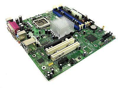 Intel Desktop Board D915GUX