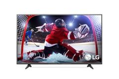"LG 49"" 49UF6800 4K ULTRA HD 120HZ IPS SMART TV REFURBISHED"