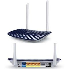 TP-LINK Archer C20 IEEE 802.11ac Ethernet Wireless Router