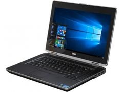 Dell Latitude E6430 Laptop -Intel 3rd Geneartion Core i5 3340M