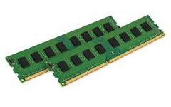 Kingston ValueRAM 32GB Kit (2x16GB) 2133MHz DDR4 Non-ECC CL15 DIMM 2Rx8 Memory (KVR21N15D8K2/32)