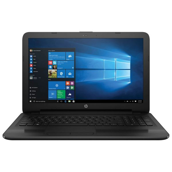 HP 15-BA008CA AMD Quad-Core E2-7110/500GB/HDD/4GB RAM/Windows 10