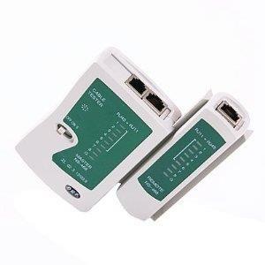 Network Cable Tester RJ45/RJ11