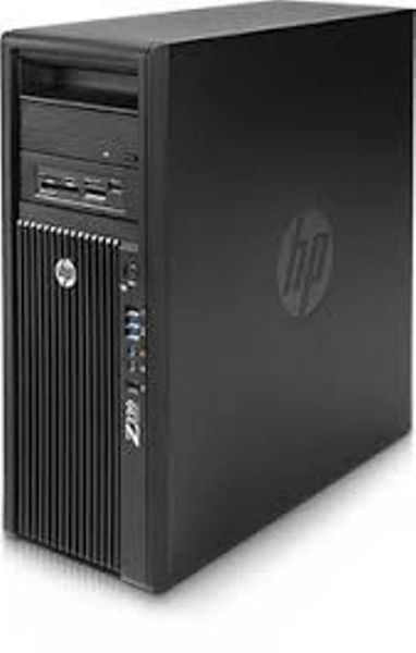 HP Z220 Tower - Intel core i7 3770 3.4Ghz , 8G, 500G, DVDRW, Windows 7 PRO - 1 year Warranty
