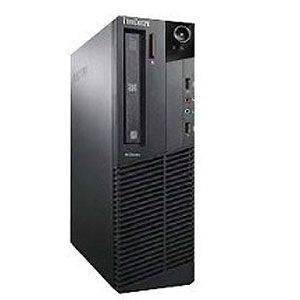 Lenovo ThinkCentre M91p Intel Core i5 2400/8G/1TB HD Desktop Refuribhsed