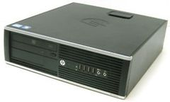 HP 6200 PRO SFF INTEL I3 2120 3.3GHZ W/WINDOWS 10 PRO