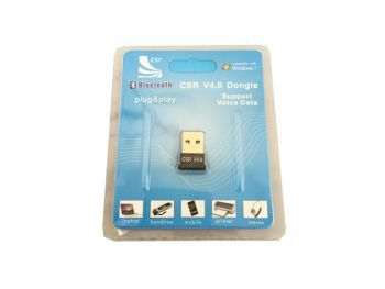 USB bluetooth 4.0 Nano adaptor