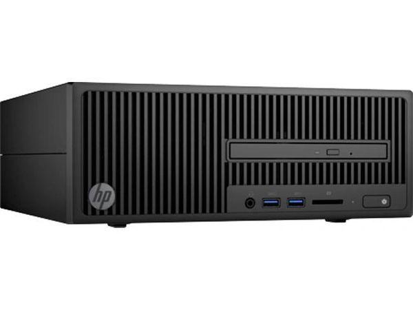 HP Desktop Computer 280 G2 (W5X38UT#ABA)