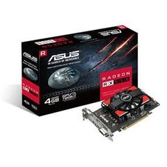 Asus RX550-4G Radeon RX 550 Graphic Card