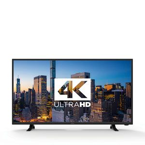 "Seiki SE42UMS 42"" 4K Ultra HD LED TV - Open Box (1 Yr. Warranty)"