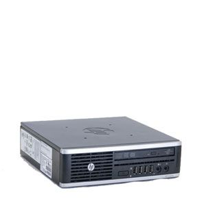 HP 8000 ELITE Ultra Desktop Intel Core 2 Duo E8400