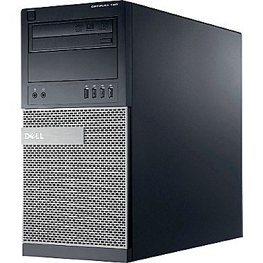Dell Optiplex 7010 Intel Core i7 3770 3.4G