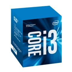 Intel Core I3-7100 Kaby Lake Dual-Core Processor