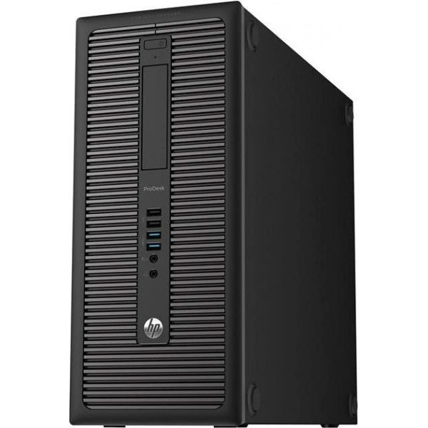 HP PRODESK 600 REFURBISHED SYSTEM