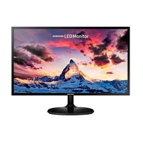 "Samsung LS27F350FHNXZA 27"" PLS LED Monitor 1920 x 1080, 4ms, 1000:1 VGA, HDMI"