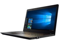 Lenovo ThinkPad E570 Granite Black Notebook