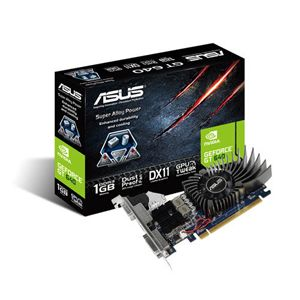 Asus Geforce GT640 1GB DDR3 PCIE 3.0