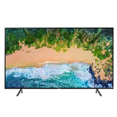 "Samsung 55"" UHD 4K Smart TV - UN55NU7100F"
