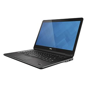 "Dell Latitude E7440 14"" Ultrabook - Intel Core i5 i5-4300U"