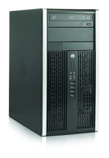 HP 6200 Pro Micro Tower - Intel Core i7-2600 3.4G,16 GB WIN 10 PROFESSIONAL