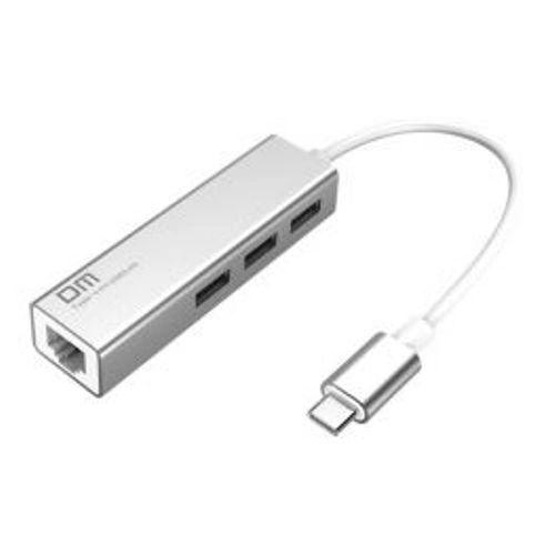 THUNDERBOLT (USB C) to Ethernet Adapter