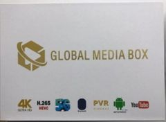 Global 4K Quad Core 5G Dual Band Wireless Android 6 IPTV KODI Box