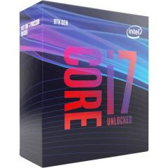 Intel Core i7-9700K Coffee Lake 8-Core/8-Thread Processor