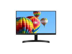 "LG 22MK600M-B Full HD 21.5"" 5ms VGA,HDMI IPS LED Monitor"