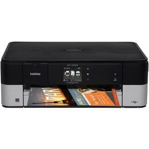 Brother Business Smart MFC-J4320DW Inkjet Multifunction Printer