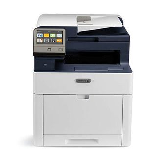 Xerox WorkCentre 6515DN Color Laser Multifunction Printer