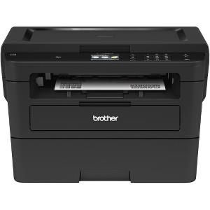 Brother HL-L2395DW Compact Monochrome Multifunction