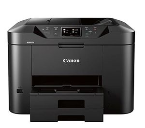 Canon MAXIFY MB2720 Inkjet Multifunction Printer