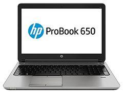 HP Probook 650 G1 - Intel Core i7 - 4712MQ Quad Core