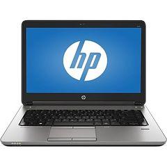 HP PROBOOK 650 G1 I7 4712MQ @2.3G