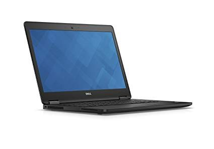 DELL LATITUDE E7470 INTEL I5 6300U
