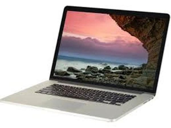 MACBOOK PRO A1398 INTEL I7 4770HQ @2.2G (MID 2015)