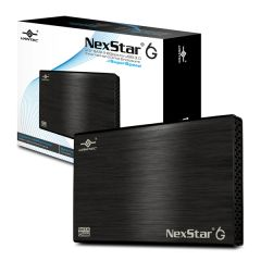"Vantec NexStar 6G 2.5"" SuperSpeed SATA3 to USB3.0 Enclosure"