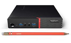Lenovo ThinkCentre M700 Tiny Desktop - Intel Core i5 6th Generation