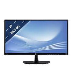 """LG 27MP47HQ-P-B 27"""" IPS LED Monitor"""