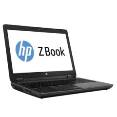 HP ZBook i7-4600M Workstation with Quadro K1100M 2G Graphic