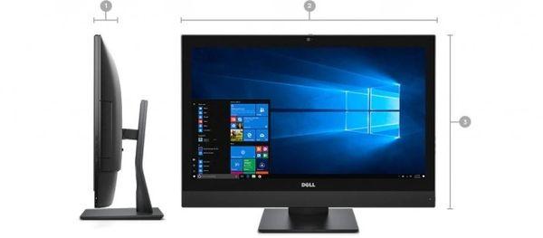 "Dell Optiplex 7440 All-In-One 23.8"""
