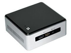Intel NUC NUC5i5RYH INTEL I5 5250U 1.6G DDR3 8G RAM 256G M.2 SSD WIN 10 PROFESSIONAL WIFI BLUETOOTH MINI HDMI REFURBISHED 30 DAYS WARRANTY