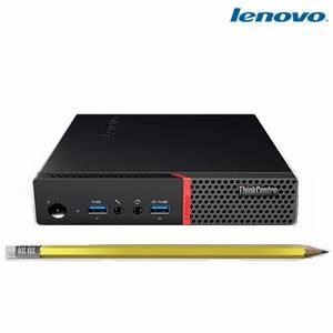 Lenovo M900 Tiny Core i5 6500T 2.5GHz 8G 240GB SSD WIN 10 PROFESSIONAL REFURBISHED