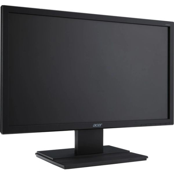 "Acer V246HYL 23.8"" Full HD LED LCD Monitor - 16:9 - Black VGA DVI HDMI"