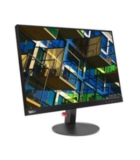 Lenovo ThinkVision T2454P 24-inch WUXGA LED Backlit LCD Monitor, Refurbished