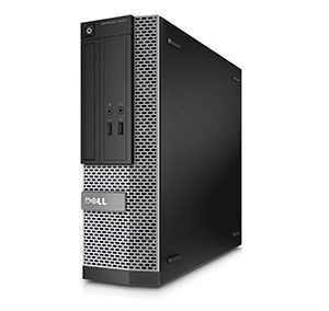 Dell Optiplex 3020 SFF Desktop - Intel Core i5 4590 Refurbished
