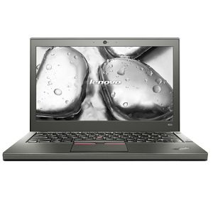 "Lenovo ThinkPad X250 Ultrabook - Intel Core i5 5600U, 8G, 128G SSD 12.5"" WIN 10 PRO Refurbished"