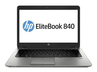 HP EliteBook 840 G1 - Intel Core 5 4310U - Refurbished