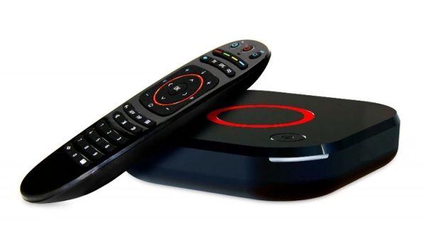 MAG424w3 IPTV SET-TOP BOX ( AC WIFI)