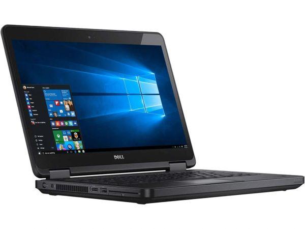 """Dell Latitude E5450 Intel I7 5600U 8G Ram 500G HD 14"""" HDMI NO WEBCAM Win 10 Pro Refurbished"""